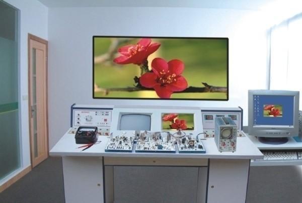 家电综合实验室设备