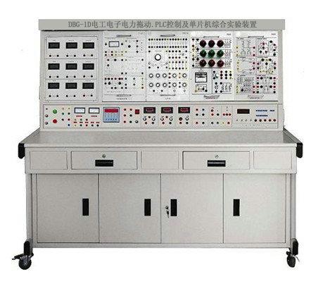 电力电子技术及电机控制实验装置详细信息 立式电工,电子,电力拖动(带