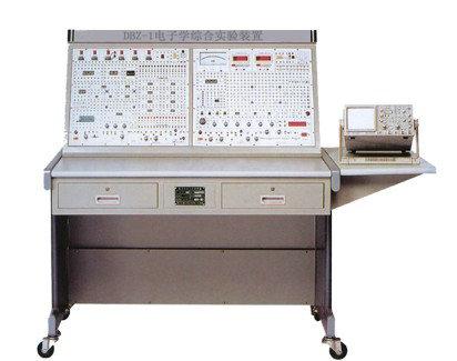 综合实验装置 模拟电子电路实验装置 现代电工技术实验装置(网络型)