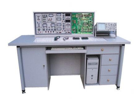 模电,数电,eda实验开发系统成套设备