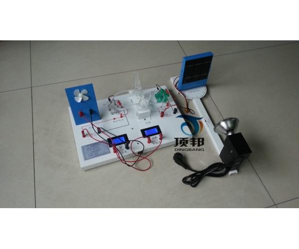 质子交换膜燃料电池教具