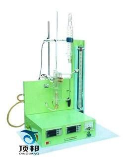 氨水系统气液相平衡数据的测定