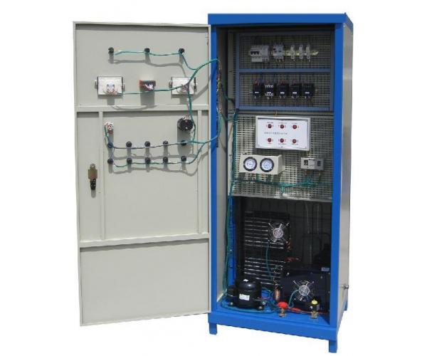 中央空调/小型冷库电气技能实训考核装置