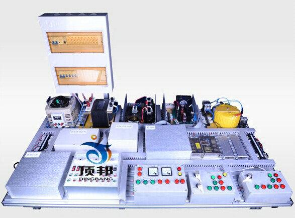 地铁站台电源模拟实验实训台