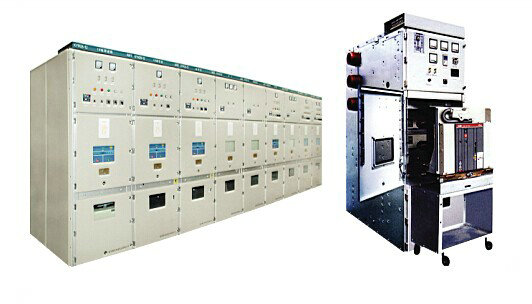 智能工厂供电自动化实训系统