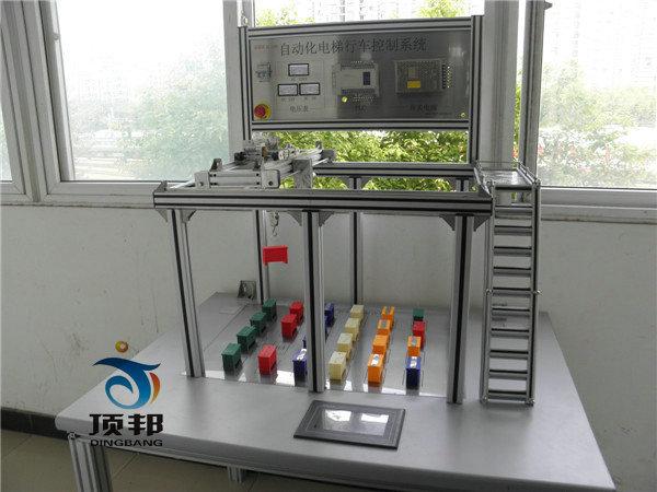 自动化电梯行车控制系统