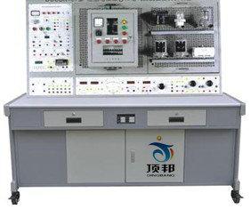 船舶电工技能实训装置