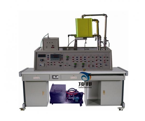 液位检测与控制实验装置