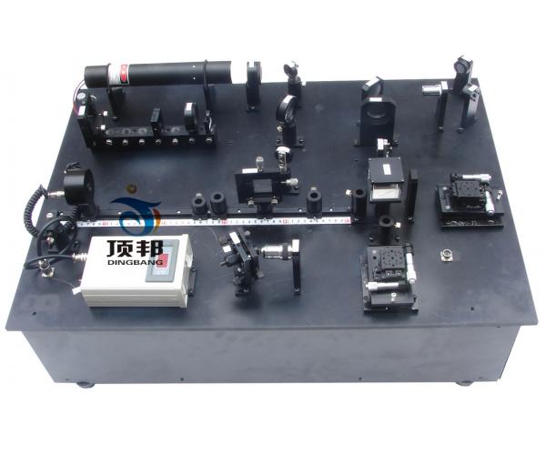 激光多功能光电测量综合实验仪