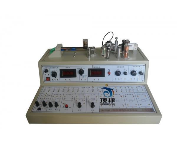 传感器系统实验仪