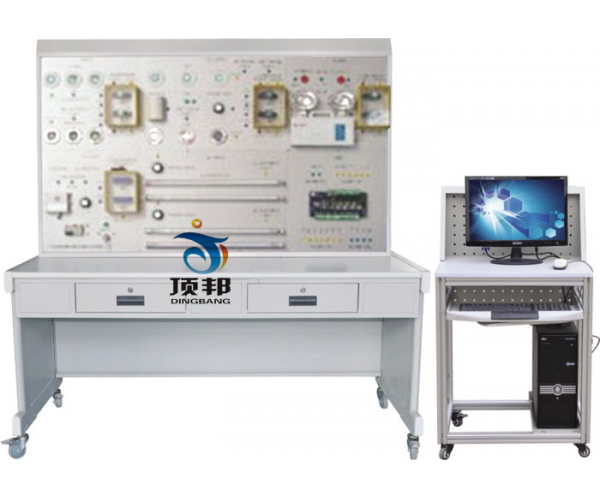楼宇照明监控系统实验实训装置