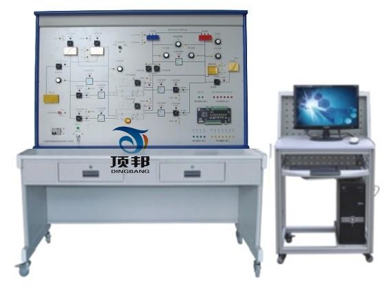 楼宇冷冻监控系统实验实训装置