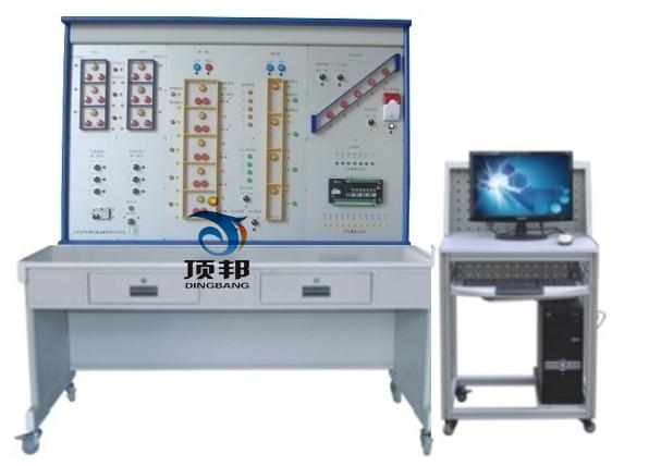 楼宇电梯监控系统实验实训装置