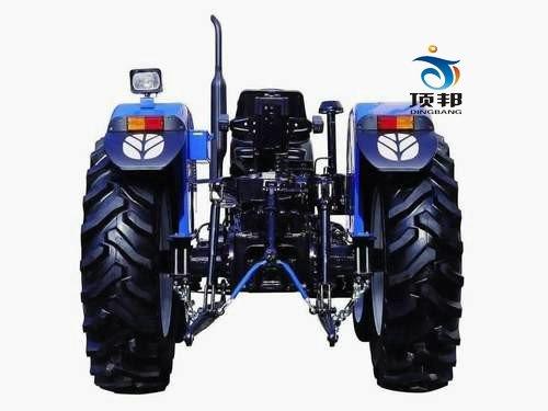 拖拉机四轮驱动系统实训台