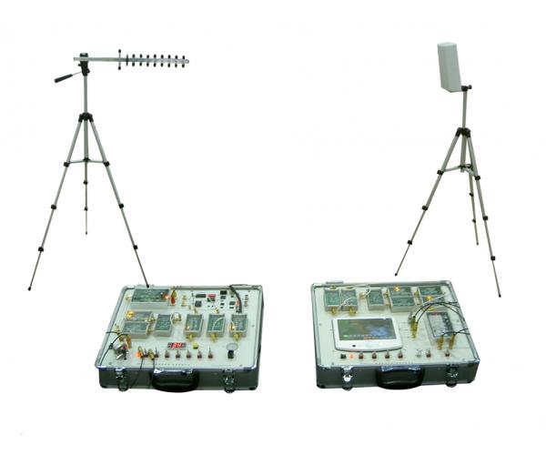 微波及天线综合实验系统