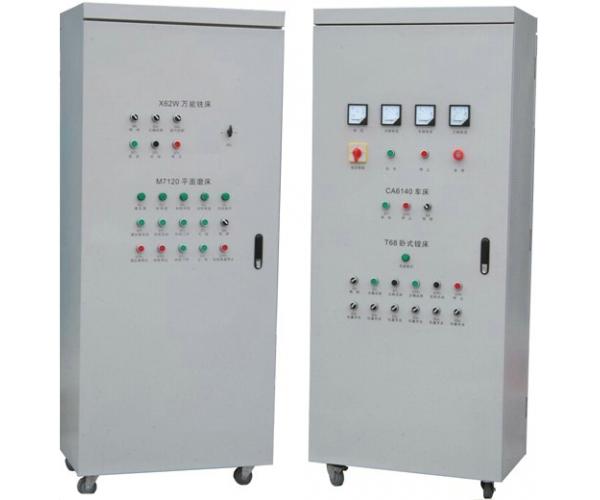 机床电气技能实训考核鉴定装置