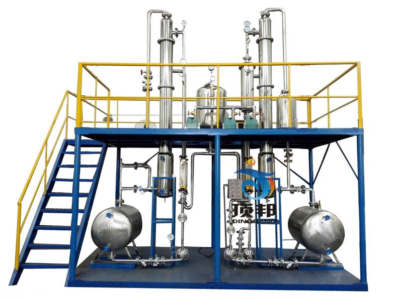 化工设备拆装综合实训装置(双塔)