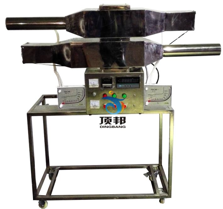 热管换热器实验装置