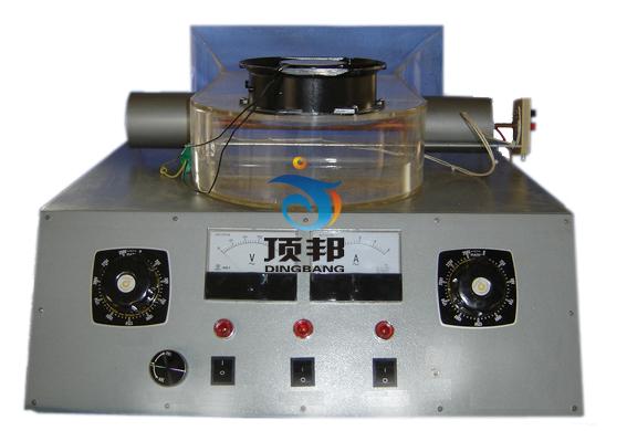 伸展体的导热特性实验台