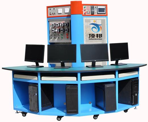 轨道电气控制实训装置