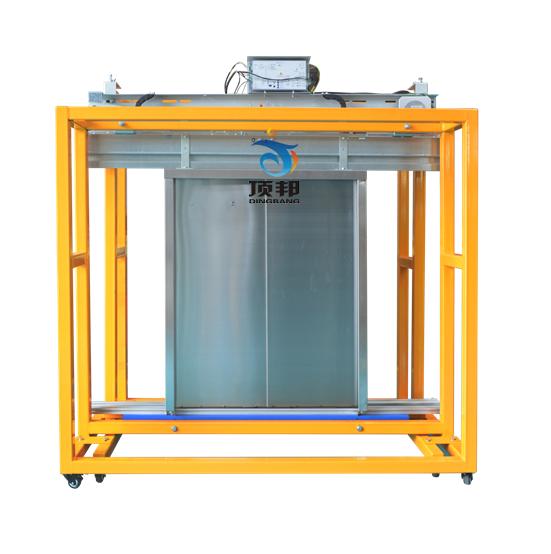 电梯门系统安装实训考核装置